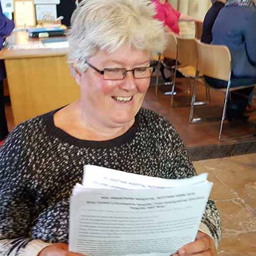 SOS Grantham Hospital Jayne Petitions